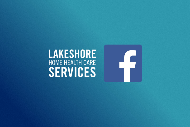 Lakeshore is on Facebook!